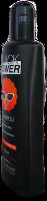 Composição Completa Shampoo Black Power Tutanat (Liberado para Low Poo - Sem Sulfato)