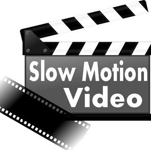 تحميل برنامج تصوير فيديو بطيئ للاندرويد 2018 مجانا Slow Motion Video for Android