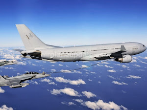 Airbus A330 MRTT Specs, Tangker, Interior, Cockpit, and Price