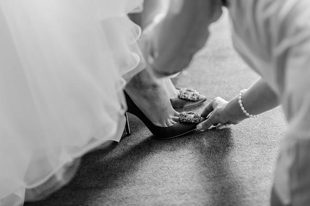 Śmierć w rodzinie przed weselem