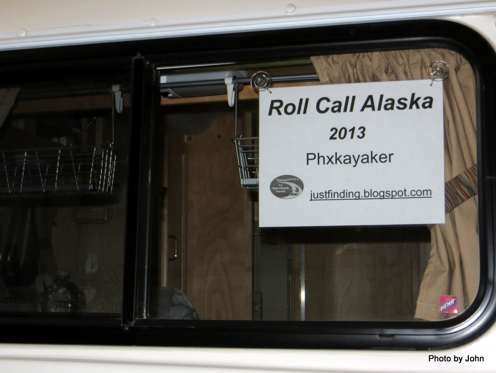 RV Net Open Roads Forum: RVing in Canada and Alaska: Roll