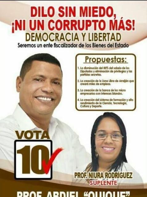 Abdiel Gonzalez T. 8-1