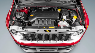 Jeep Renegade 2017 Versões e Preços