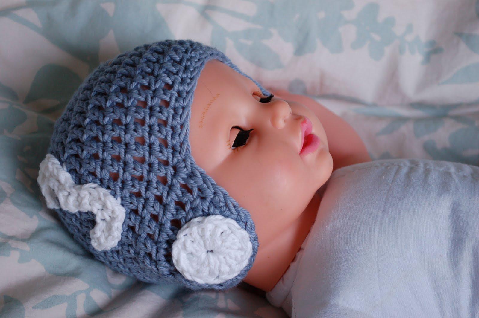 Alli Crafts Free Pattern Vintage Football Helmet Newborn