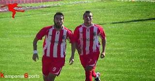 Αγιονέρι Καμπανιακός 0-3 για το κύπελλο