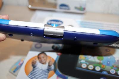 tablette pour enfant dès 3 ans