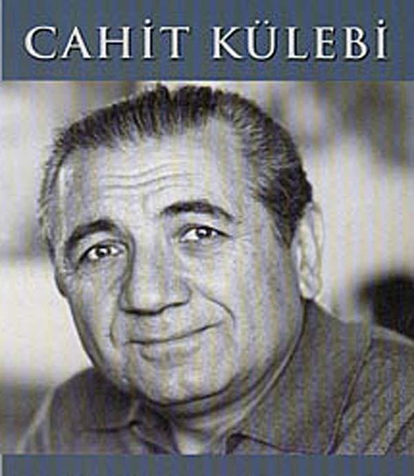 Atatürk Kurtuluş Savaşında şiiri - Cahit Külebi