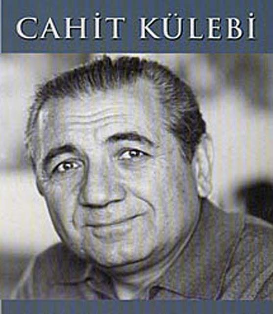 Atatürk Kurtuluş Savaşında - Cahit Külebi