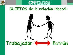 El Contrato Individual De Trabajo Relaciones Individuales De Trabajo