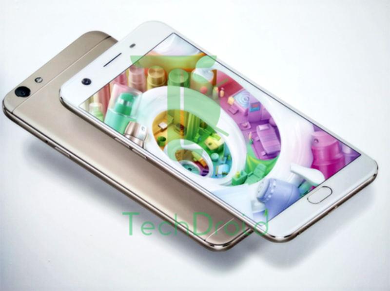 Oppo F1s Renders And Rumored Partial Specs Revealed!