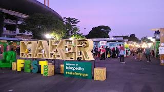 maker fest tokopedia