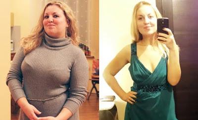 На сколько можно похудеть при правильном питании