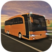Coach Bus Simulator v1.6.0 (MOD Unlimited Money)