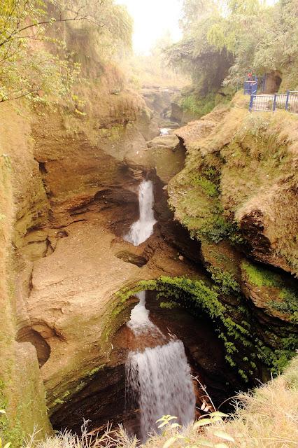 Devi Falls, Kathmandu