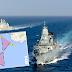 """Οι Τούρκοι αποκλείουν το Καστελόριζο για 10 μέρες με το ΝΑΤΟ να """"επιβλέπει""""!"""