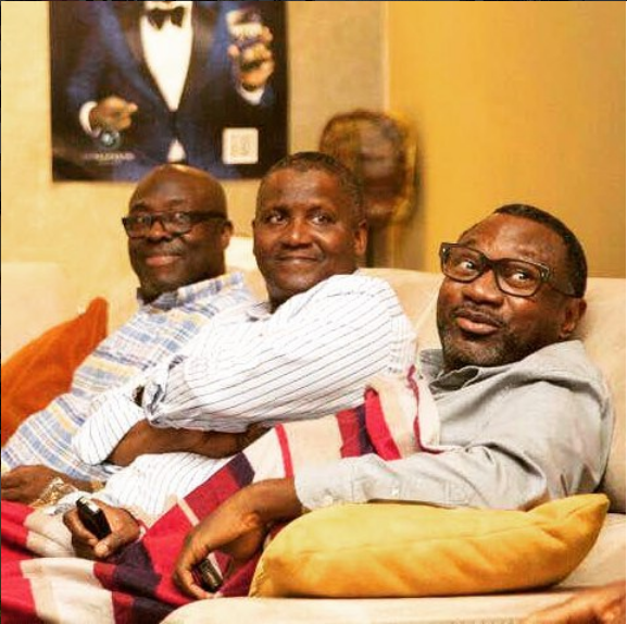 Omotola-Jalade-Ekeinde-Aliko-Dangote-Femi-Otedola-Donald-Duke-Alter-Ego-private-viewing-8