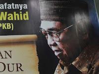 Gus Dur lahir sebagai Abdurrahman 'sang penakluk'