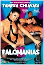 Falomanias 2 xXx (2011)