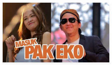 Download Lagu FDJ Emily Young - Masuk Pak Eko Mp3 (Dangdut Mix Asyik Buat Tiktok)