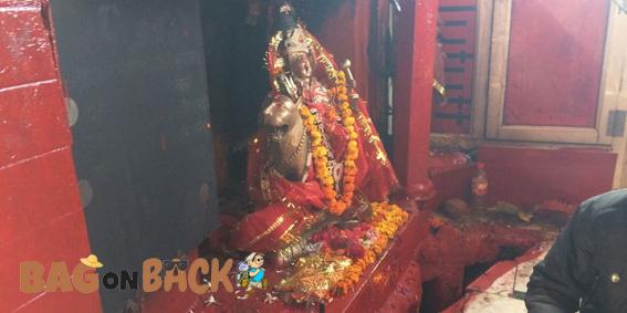 Purnagiri-Mata-Darshan