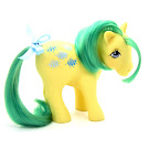 My Little Pony Cascade UK & Europe  Playset Ponies G1 Pony