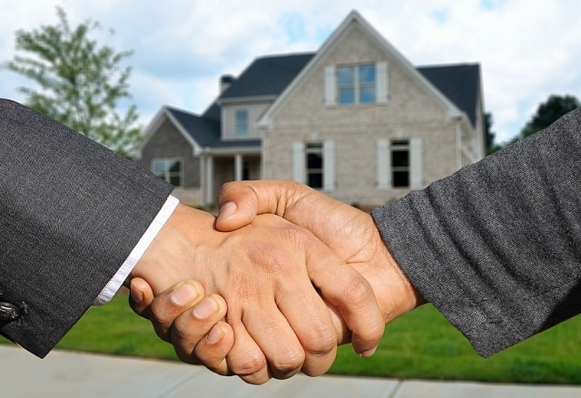 real estate investing property management marketing construction business blog articles advice bootstrap