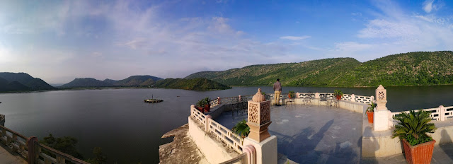 siliserh lake - places to visit in Alwar