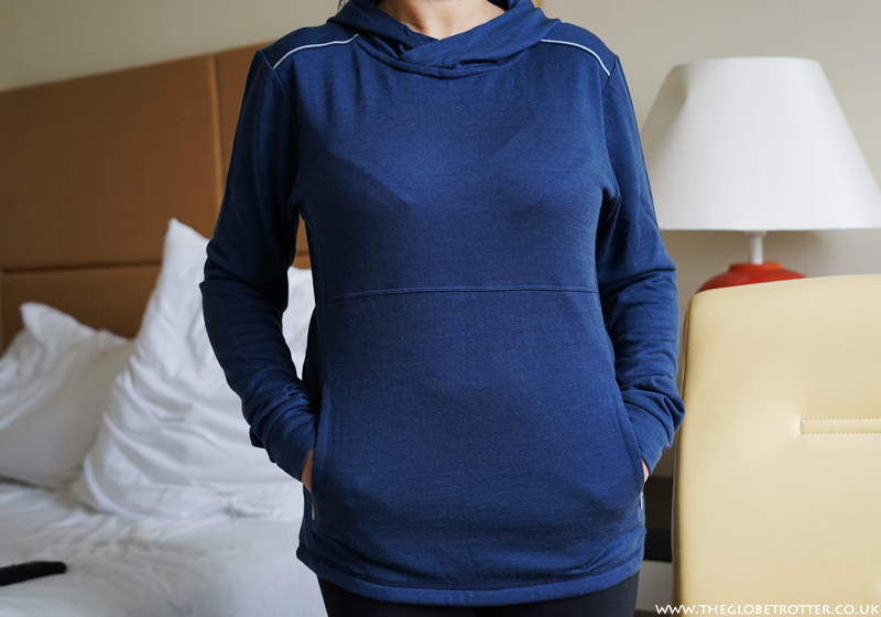 Gift Ideas For The Travel Loving Mom - Shower Pass Hoodie