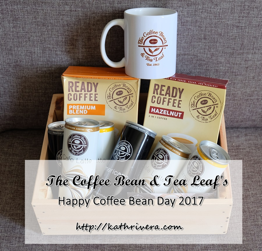 Happy Coffee Bean Day