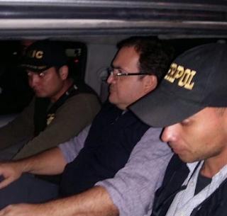 VIDEO COMPLETO de la detencion de Javier Duarte de Ochoa