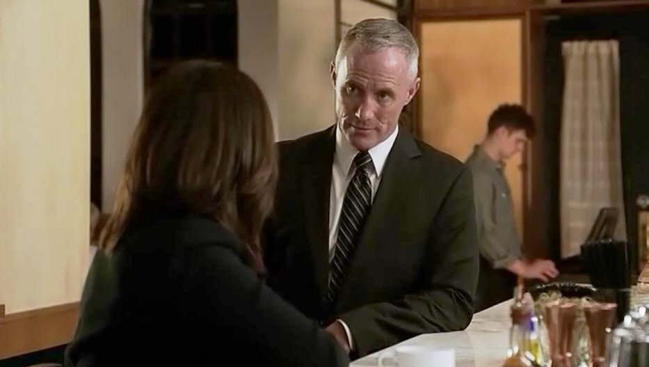 May 2016. Tuckson Theory I have a theory about Tucker and Benson..