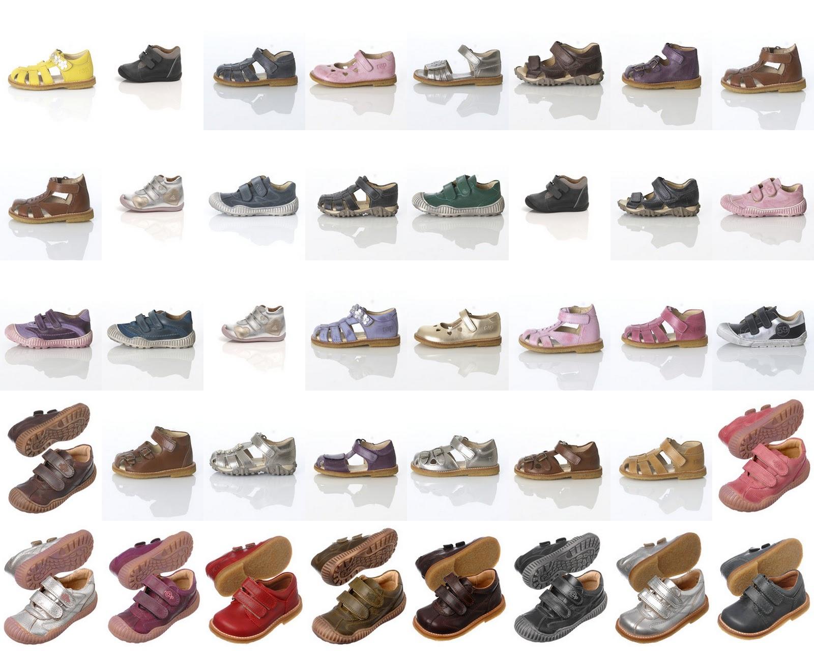 40062c0424e Se det store udvalg af Arauto RAP børnesko på SmartKids.dk