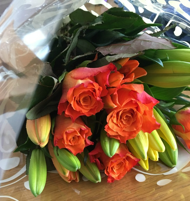 Our-weekly-journal-mothers-day-and-my-birthday-bouquet-of-flowers