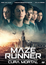 Maze Runner: A Cura Mortal – Blu-ray Rip 720p | 1080p Torrent Dublado / Dual Áudio (2018)