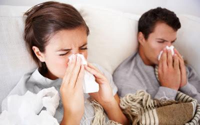 Thuốc điều trị cảm cúm thường là điều trị triệu chứng