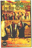Del pesebre a la cruz, la primera película sobre Jesús de Nazaret