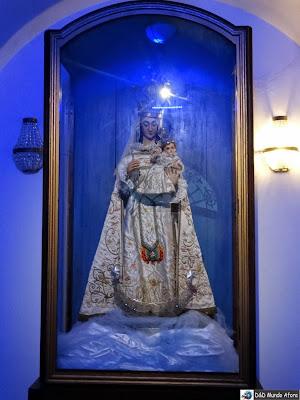Nossa Senhora de Copacabana