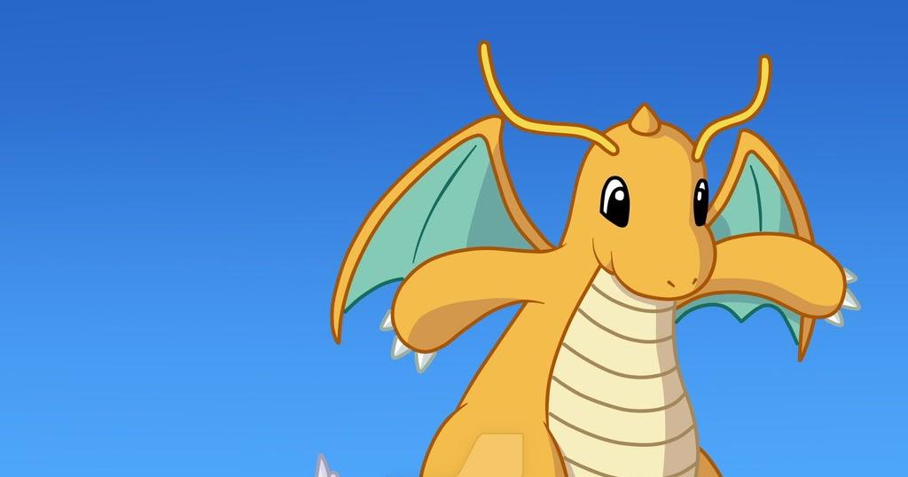 Pokémon by Review: #147 - #149: Dratini, Dragonair & Dragonite  Pokémon by Rev...