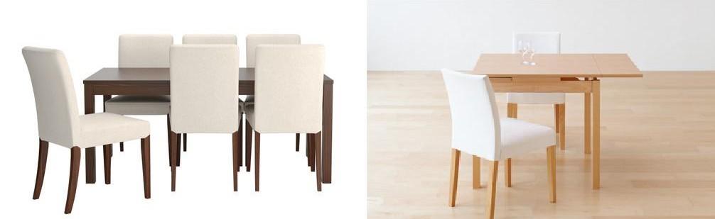 Ikea Vs Muji
