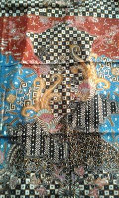 Grosir Kain batik di Nias dengan harga murah