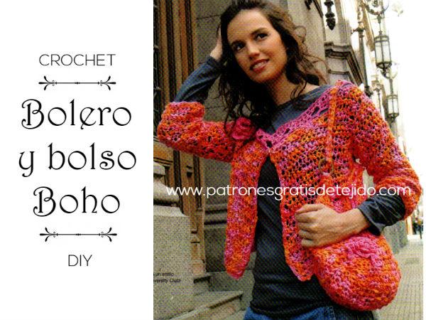 como-tejer-bolero-crochet