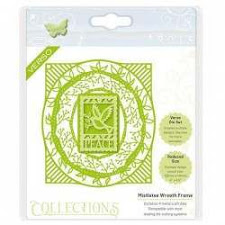 Tonic sale! Mistletoe frame die was £15.99 now £4.80!