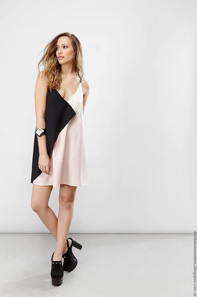 Moda verano 2017 ropa de moda verano 2017 mujer Ossira.