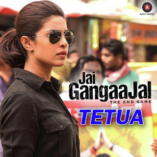Jai Gangaajal (2016) MP3 Songs
