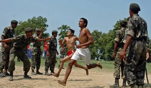 Banka Army Rally, Indian Army Rally, Open Bharti Rally