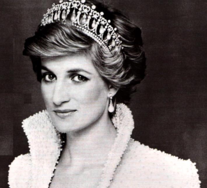 Princesa Diana: 10 anos de saudades da Princesa do Povo