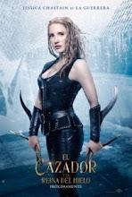 El cazador y la reina del hielo (2016) [Vose]