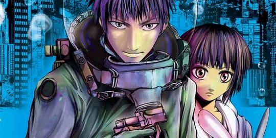 Shinnosuke Kuji, Manga, Critique Manga, Pact, Pika Edition,