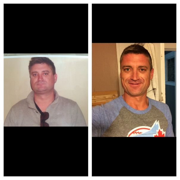 10+ Before-And-After Pics Show What Happens When You Stop Drinking - 7 Months