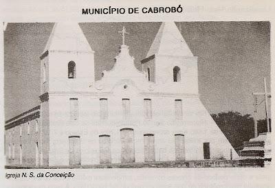 Resultado de imagem para igreja matriz em cabrobó